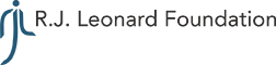 R.J. LEONARD FOUNDATION